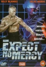 Expect No Mercy (1995) afişi