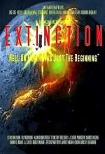 Extinction (2016) afişi