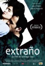 Extraño (2003) afişi
