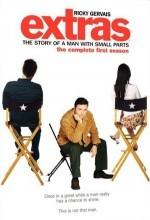 Extras (2011) afişi