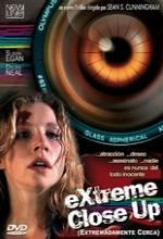 Extreme Close Up (2001) afişi