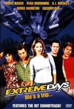 Extreme Days (2001) afişi