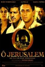 Ey Kudüs (2006) afişi