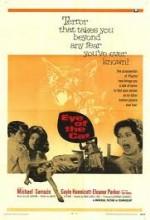 Eye Of The Cat (1969) afişi