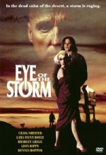 Eye Of The Storm (1991) afişi