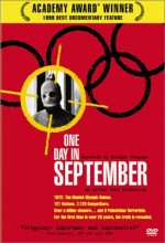 Eylül'de Bir Gün (1999) afişi