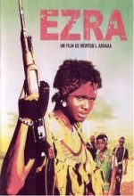 Ezra (2007) afişi