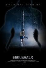 Eaglewalk (2012) afişi