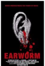 Earworm (2017) afişi