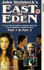 East Of Eden (1981) afişi