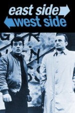 East Side/West Side (1963) afişi