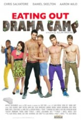 Eating Out: Drama Camp (2011) afişi