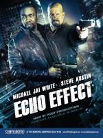 Echo Effect (2015) afişi