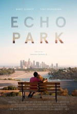 Echo Park (2014) afişi