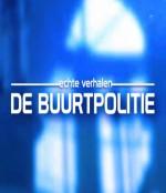 Echte Verhalen: De Buurtpolitie (2014) afişi