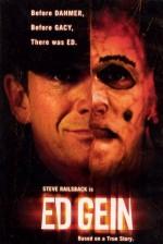 Ed Gein (2000) afişi