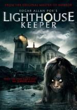 Edgar Allan Poe's Lighthouse Keeper (2016) afişi