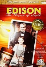Edison: The Wizard of Light