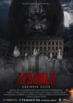 Efsunlu - Kabirden Gelen (2019) afişi
