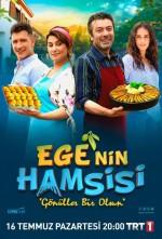 Ege'nin Hamsisi (2018) afişi