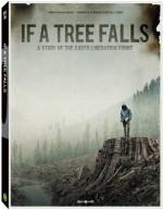 Eğer Bir Ağaç Devrilirse: Yeryüzü Özgürlük Cephesi (2011) afişi