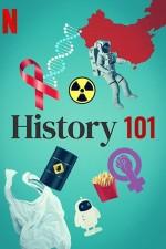 Eğlenceli Tarih Dersleri (2020) afişi