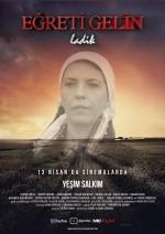 Eğreti Gelin Ladik (2018) afişi