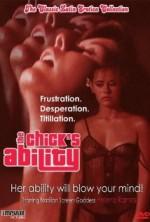 Şehvetli Kadın (1984) afişi