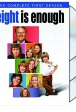 Eight Is Enough Sezon 1 (1977) afişi