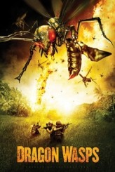 Ejder Arılar (2012) afişi