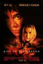 Ejderin Öpücüğü (2001) afişi