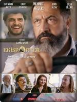 Ekisporter (2015) afişi
