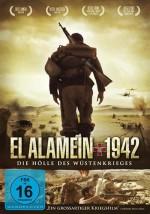 El Alamein: The Line Of Fire (2002) afişi