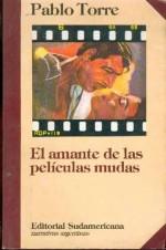 El amante de las películas mudas (1994) afişi