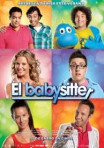 El Babysitter (2013) afişi