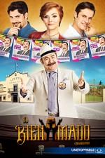 El bienamado  (2017) afişi