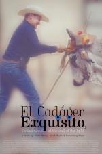 El Cadáver Exquisito (2011) afişi