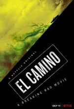El Camino: A Breaking Bad Movie (2019) afişi
