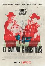 El Camino Christmas (2017) afişi