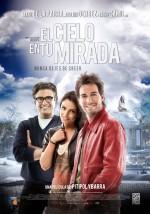 El cielo en tu mirada (2012) afişi