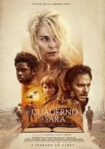 Sara'nın Defteri (2018) afişi