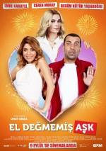 El Değmemiş Aşk 2016 Full HD izle