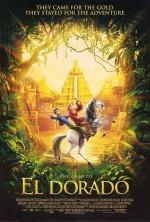 El Dorado Yolu (2000) afişi