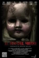 El eco del miedo (2012) afişi