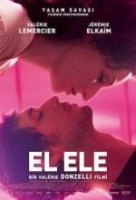 El Ele (2012) afişi