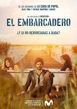 El embarcadero (2019) afişi