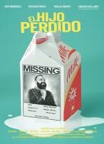 El Hijo Perdido (2019) afişi