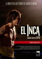 El inca (2016) afişi