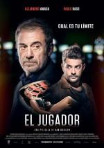 El Jugador (2016) afişi