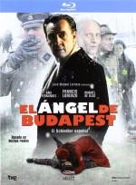 El ángel de Budapest (2011) afişi